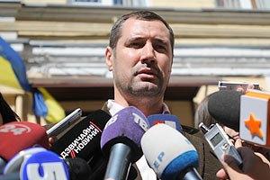 Адвокат Тимошенко будет требовать письмо Пшонки к Левочкину