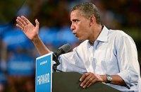 Обама: референдум в Крыму нарушит Конституцию Украины и международное право