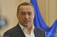 НАБУ в своем помещении незаконно блокировало Мартыненко вместе с адвокатом, - пресс-служба экс-депутата