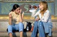 Серед українських неповнолітніх 25% дівчат і 40% юнаків зізналися, що мають сексуальний досвід