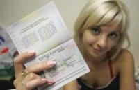 Кримчанам видають закордонні паспорти як жителям Краснодарського краю РФ