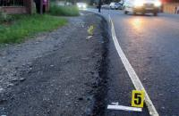 В Ивано-Франковской области военный сбил ребенка и пытался спрятать тело (обновлено)