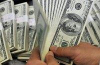 Обсяг держборгу США перевищив $22 трильйони