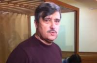 Суд почав розгляд касаційної скарги генерала Назарова у справі про катастрофу Іл-76 у Луганську