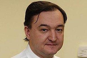 ОБСЄ вимагає санкцій проти винуватих у смерті Магнітського
