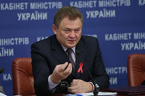 Скандальний екс-керівник МОЗ Лазоришинець претендує на посаду голови Інституту ім. Амосова