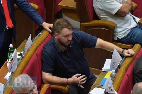 Лозовий потрапив у бійку у Львівській області