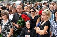 В Макеевке задержали журналистов и группу пенсионерок