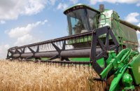 Украина установила новый рекорд экспорта зерна