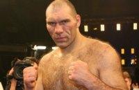 Николай Валуев может вернуться в ринг для боя с Виталием Кличко