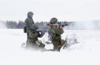 Білорусь раптово почала перевірку боєготовності військ