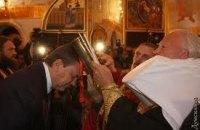 Одесская епархия: митрополит Агафангел никогда не проклинает