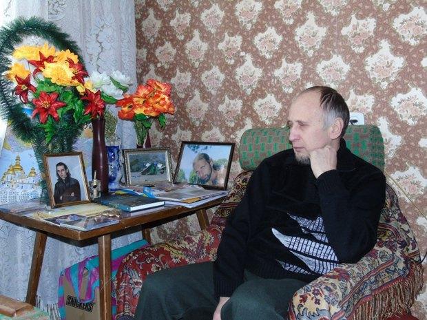 Николай Котляр