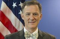 Новим повіреним у справах США в Україні може стати Джордж Кент, - ЗМІ