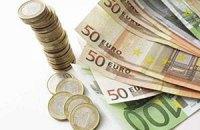 Евро на межбанке 11,5965-11,6070 грн/евро
