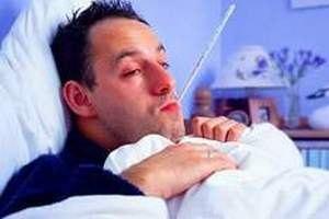 Більш ніж 180 тисяч українців захворіли на грип