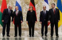 Меркель: Путін натиснув на сепаратистів, щоб вони погодилися на припинення вогню