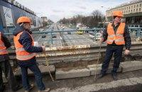 С завтрашнего дня в Киеве частично перекроют проспект Победы