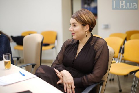 Соня Кошкіна увійшла в рейтинг 100 найвпливовіших жінок України