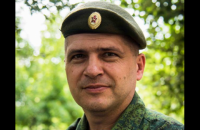 Українські військові під Докучаєвськом ліквідували начальника розвідки бойовиків