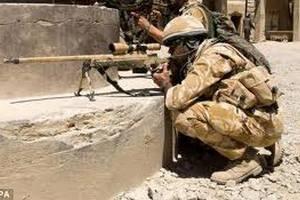 Ірак перекрив основні прикордонні пункти на кордоні із Сирією