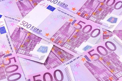 ЄС витратить €500 млн на відмову від купюри 500 євро