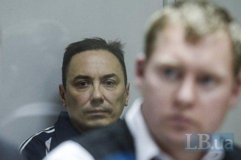 Суд над полковником Без'язиковим розпочнеться 18 серпня
