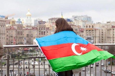 Азербайджан подякував Україні за визначення одним із стратегічних партнерів у концепції національної безпеки