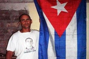 Кубинский диссидент умер после 50-дневной голодовки