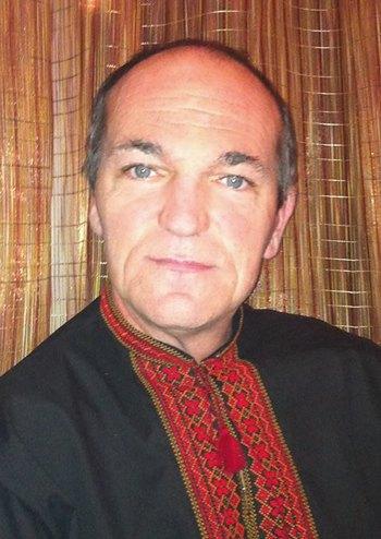Гаджа Петр