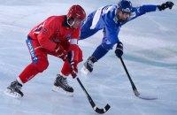 Чемпіонат світу з хокею в 2023 році відбудеться в Росії