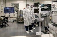 У США розробили назальну вакцину від COVID-19