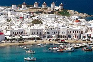 Украинцы массово скупают недвижимость в Греции, - риэлтор