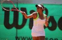 У російської тенісистки зупинилося серце на тренуванні
