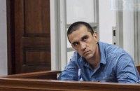 """Суд по делу экс-""""беркутовца"""" Марчука перешел к следующему эпизоду"""