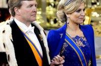 Король Нидерландов признался, что тайно работает пилотом пассажирского самолета
