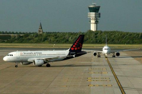 Brussels Airlines відкриє регулярні рейси до Києва з Брюсселя