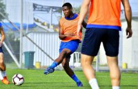 Гравці клубу Української прем'єр-ліги планують саботувати тренування через заборгованість із зарплати