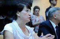 Прокурор закончила зачитывать обвинение Тимошенко
