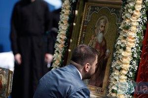Сегодня православные празднуют Успение Пресвятой Богородицы