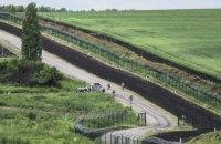 Експерти провели повторну перевірку робіт з облаштування кордону