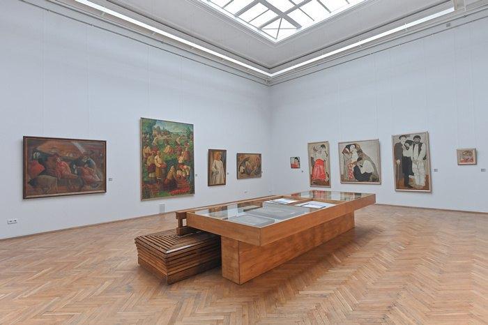 Оксана Баршинова: «Історія українського мистецтва XX століття — це суцільні прогалини»