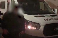 Підозрюваний у вбивстві 7-річної дівчинки в Херсонській області повісився в СІЗО