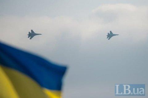 Захист неба України. Акценти для винищувальної авіації