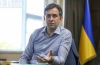 Парламент призначив першим віцепрем'єром - міністром економрозвитку Олексія Любченка