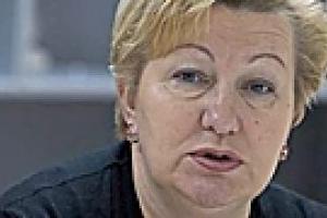 Ульянченко обвинила Тимошенко в непрозрачной подготовке бюджета