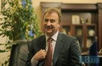 Попов ждет назначения даты выборов
