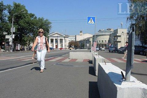 В воскресенье в Киеве будет до +34 градусов