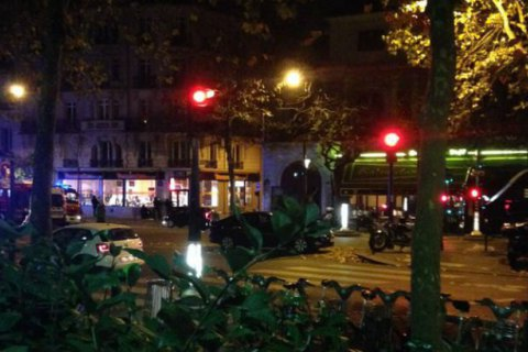 В Германии задержан мужчина, подозреваемый в парижских терактах 2015 года