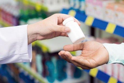 Украинец тратит на лекарства $73 в год, – исследование